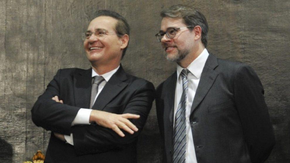 Resultado de imagem para URGENTE: TOFFOLI ANULA VOTAÇÃO NO SENADO; ELEIÇÃO SERÁ SECRETA