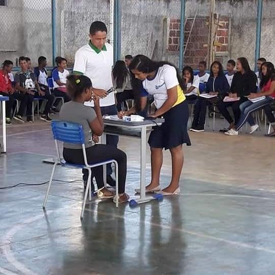 Domingos Cirqueira Dianópolis